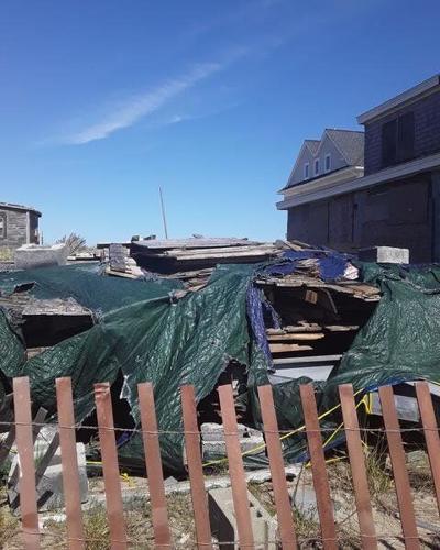 Salisbury Beach Property owner files suit against town