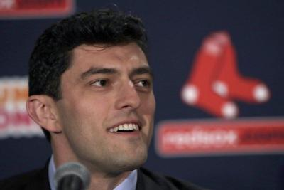 New GM's gig: Change the Red Sox image