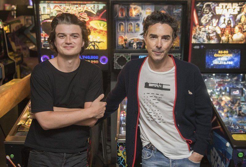 Newburyport's Keery weighs in on 'Stranger Things 3'