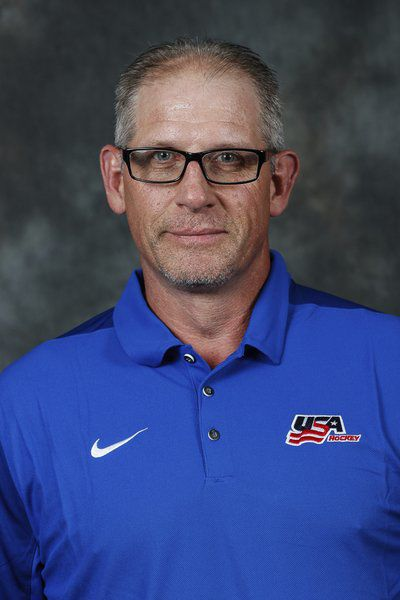 Salisbury's Corkum catches on as Team USA Women's Under-22 Hockey assistant