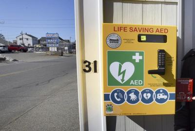 Mayor approves Plum Island Point defibrillator