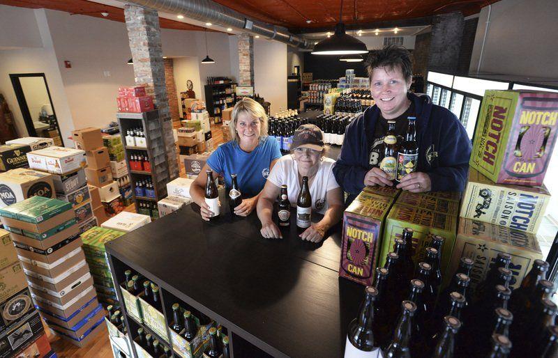 Amesbury Craft Beer Cellar