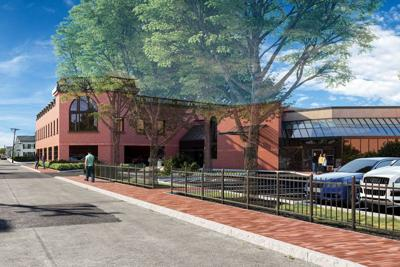 Neighbors concerned with Institution's expansion plans