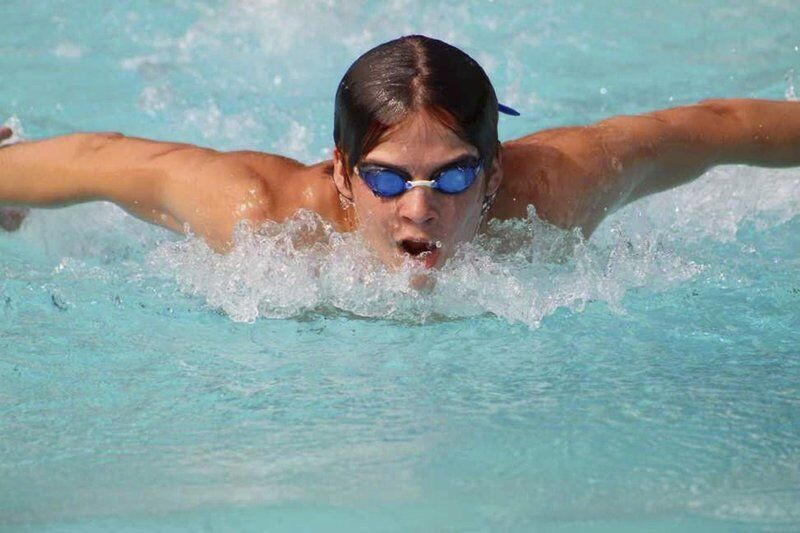 Daily News Swimming and Diving All-Stars 2020-21: Brien's big splash