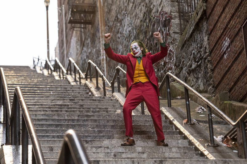 Movie review: Funny how? In 'Joker,' a villain turns '70s antihero