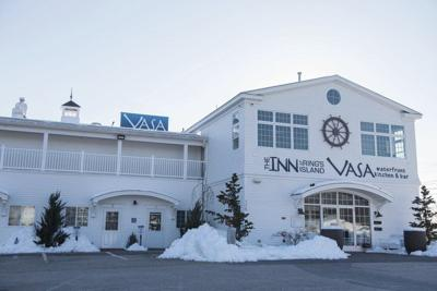 Restaurateurs Plan Value Priced Seafood At Former Vasa