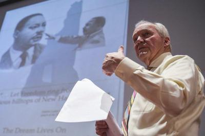 Vietnam War haunts former NSCC president   Regional News