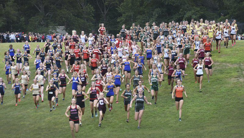 Off to the races: Four local teams place inside top 10 at highly competitive Clipper Relays