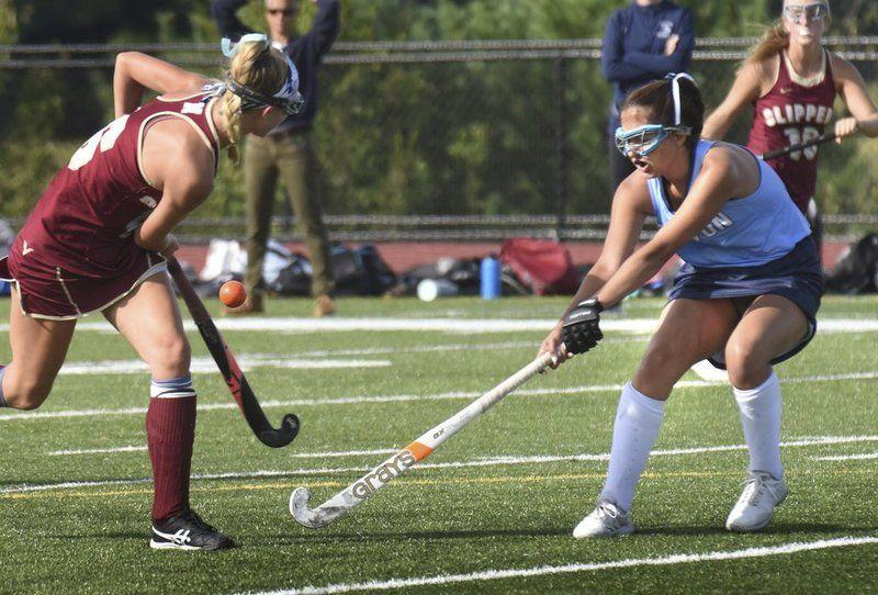 Newburyport field hockey starts strong with win over Triton