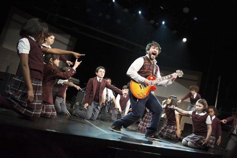 Amesbury girl debuts on Broadway