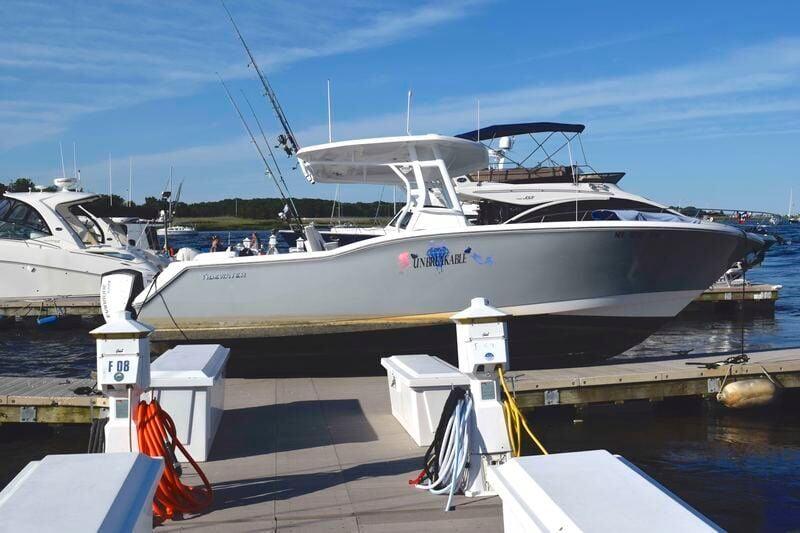 Crash injures 3, boat lands on Newburyport dock