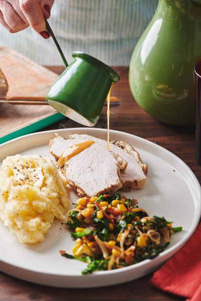 Set the table early, and other tips for hosts