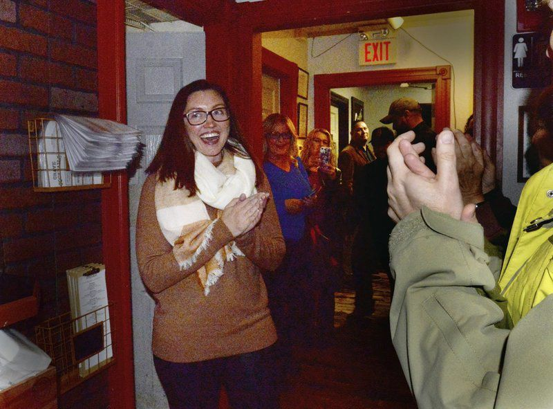 Democratic City Committee-endorsed candidates win big in Amesbury