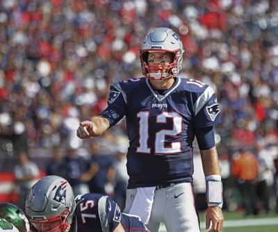 Roster Rundown Even at 42, Brady still ranks among league's best