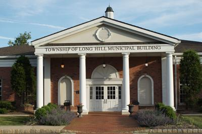 Long Hill Township