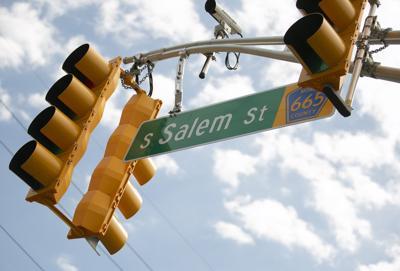 South Salem Street