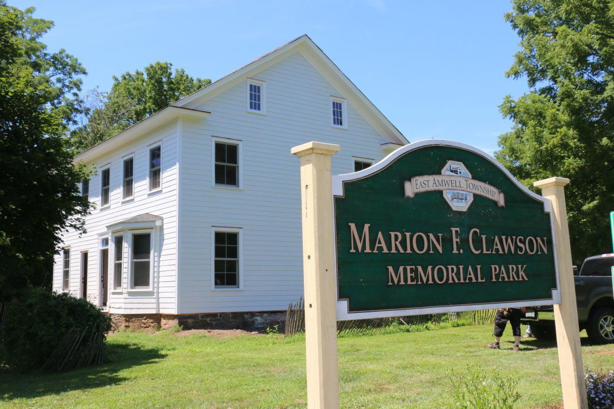 East Amwell Museum to open its doors in Ringoes this month