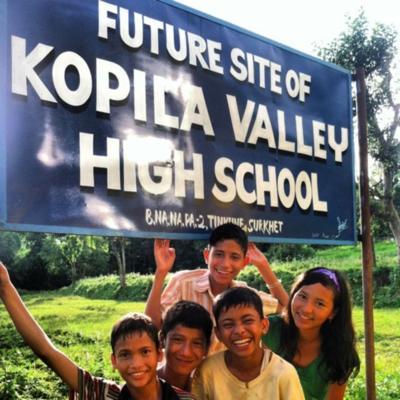 Kopila Valley Primary School