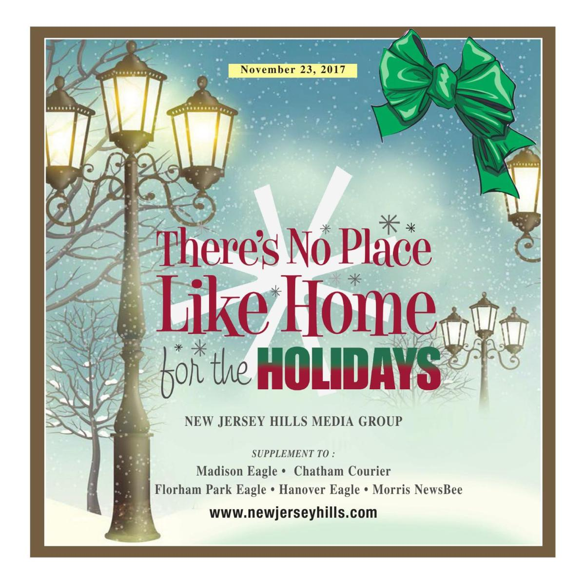 Madison Home for the Holidays - November 23, 2017