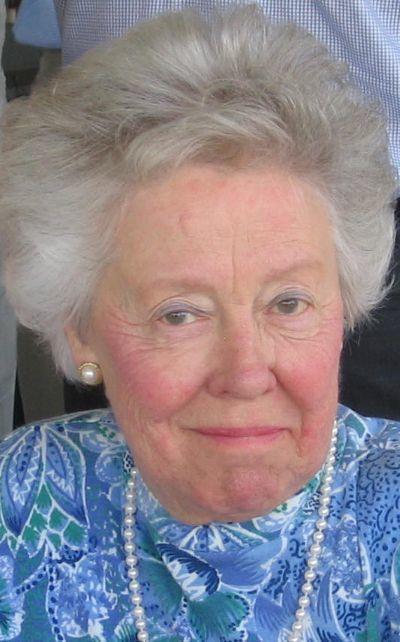 MARGARET-ANNE WARLICK