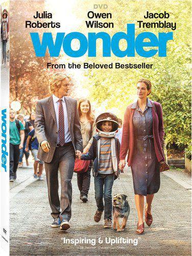 Clinton to host 'Wonder' at kids' movie night on Friday, Sept. 14