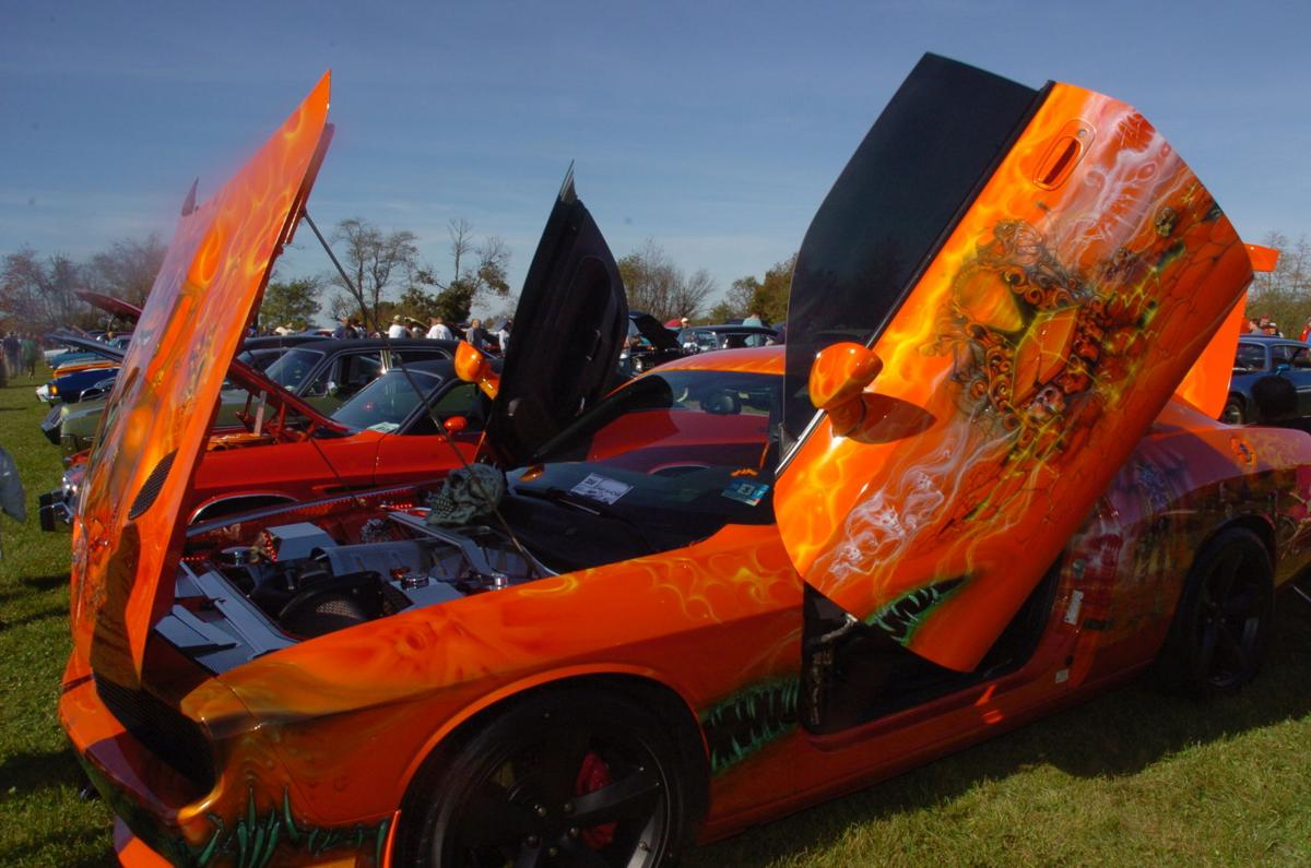 Flemington Speedway Historical Society to host 10th annual Car Show on Saturday, Oct. 16