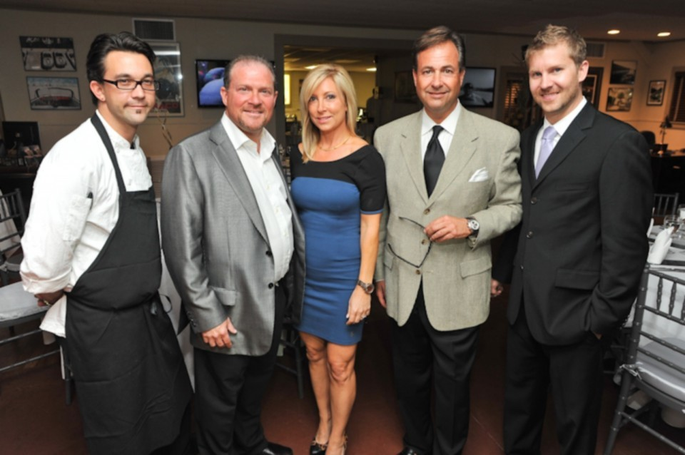 Benefit in Peapack raises $40,000 for Autism Think Tank NJ
