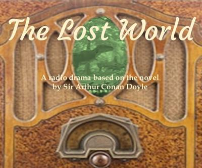 North Hunterdon to perform radio theater version of 'The Lost World' starting Saturday, Oct. 24