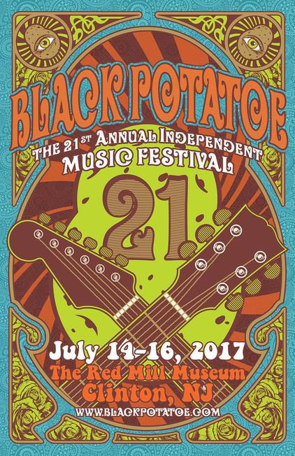 Black Potatoe festival adds fourth night of music, announces schedule