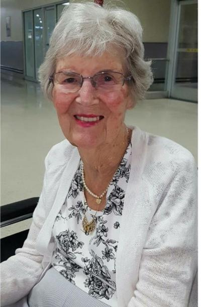 Marion Dunn