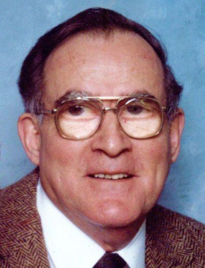 DR. JOHN H. BECHTEL, M.D.