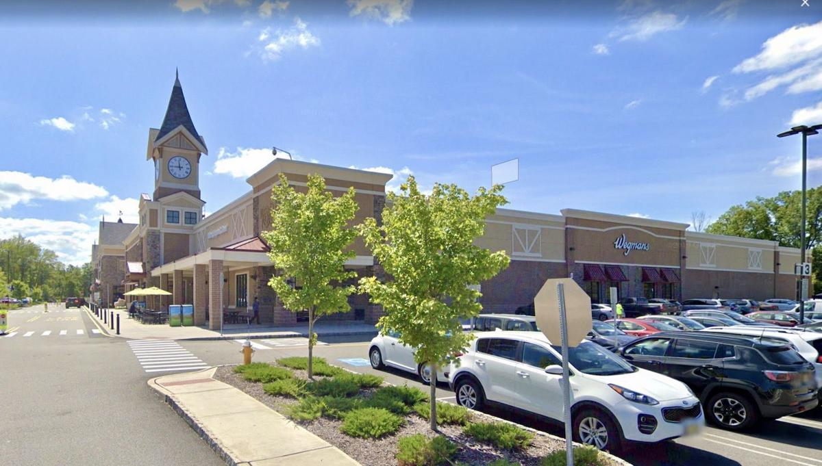 Update Hanover Township Police Rescue Crying Children From Locked Car In 90 Degree Heat At Wegmans Hanover Eagle News Newjerseyhills Com