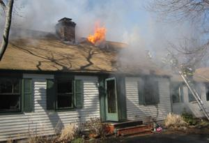 Somerset County Prosecutor's Office - Police, arson unit seek info about fire at 455 Johnston