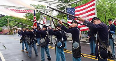 Califon Recreation Committee to host its 18th Memorial Day Parade on Monday, May 27