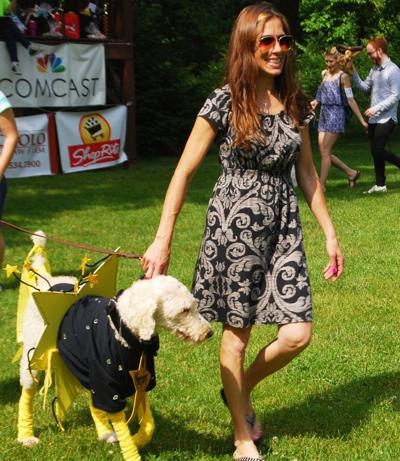 Pooch Parade returns to High Bridge Commons on Saturday, June 8