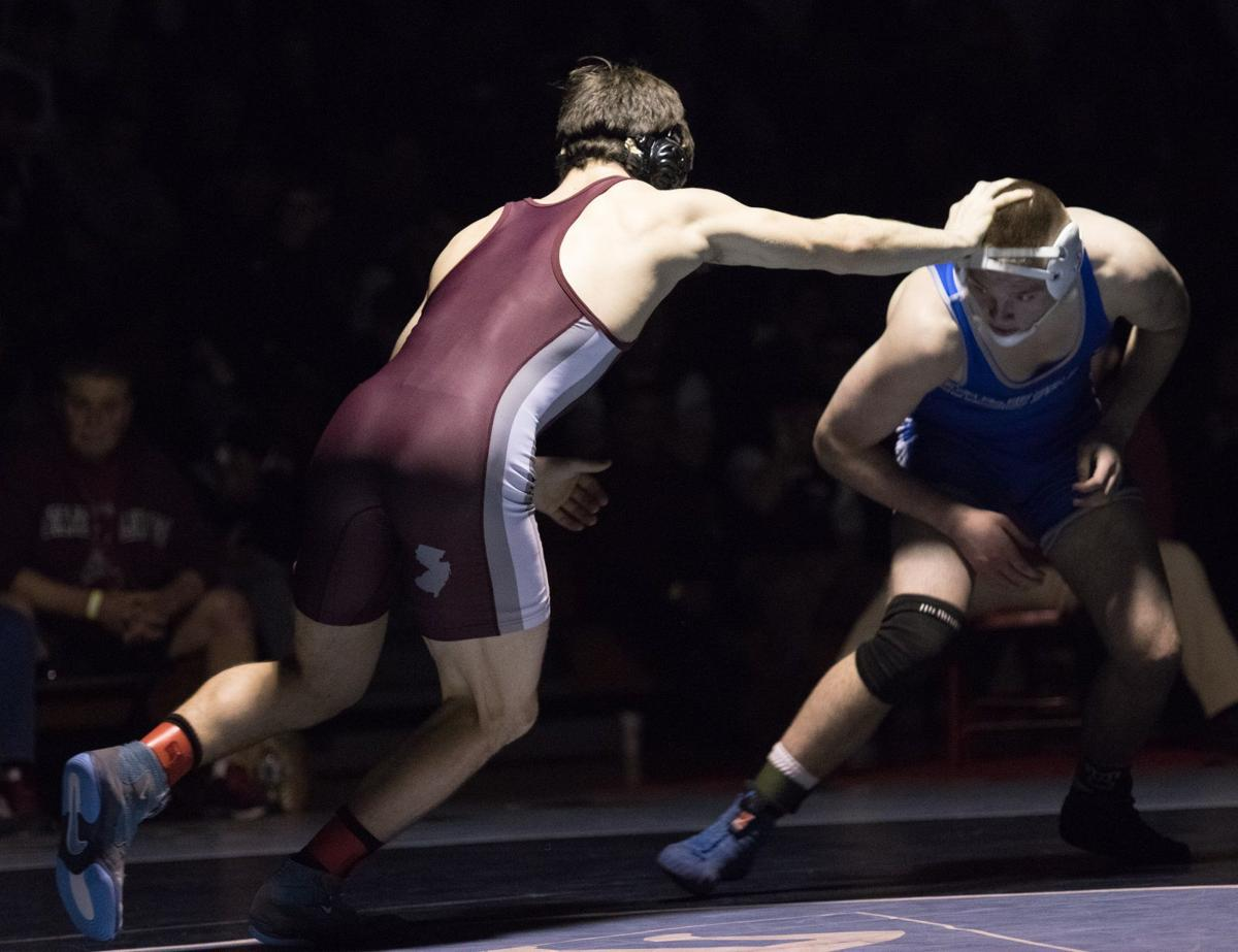 5 Chiefs 1 Knight Head To State Wrestling Tournament The Progress