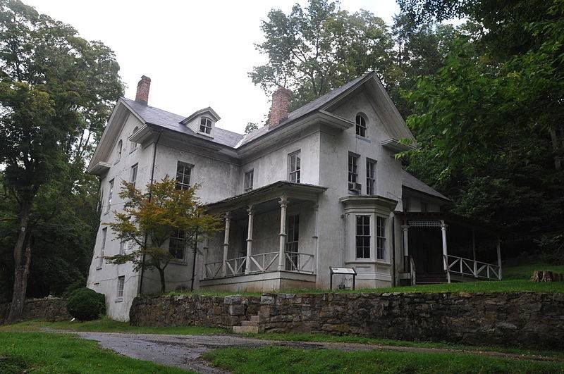 High Bridge's Solitude House opens to the public this Sunday, Aug. 12
