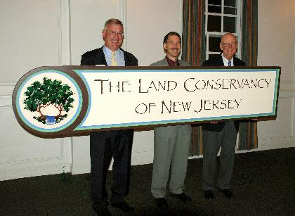 Land Conservancy's name changes, not its work