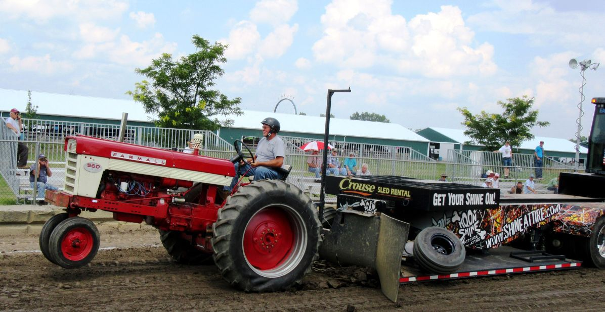 Animals, music and entertainment bring the Hunterdon County 4-H and Agricultural Fair to life this week