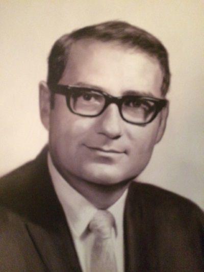Gene Ferrari