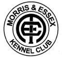 MORRIS & ESSEX KENNEL CLUB