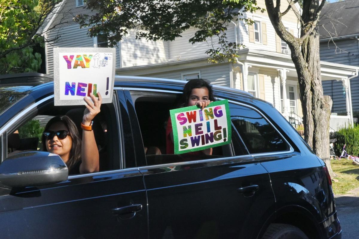 Swing Neil Swing!