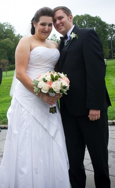 Mr. and Mrs. Ryan Peter Jacobsen