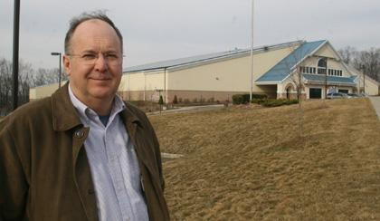 Scoring a goal with solar: Randolph sports complex aces state's Clean Energy Award