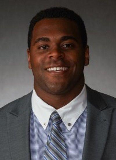 Trevor Baptiste