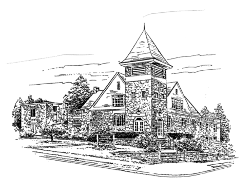 Stanley Congregational Church