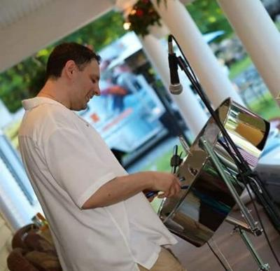 WhittemoreCCC continues Summer Garden Concerts