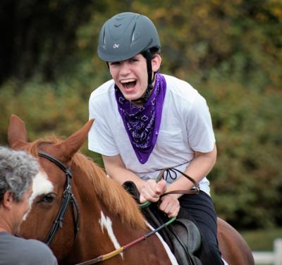 Mane Stream equine therapies to host tack sale on Sunday, Oct. 28