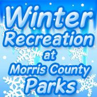 Winter fun in Morris County