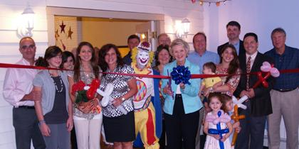 New party business opens in Caldwell